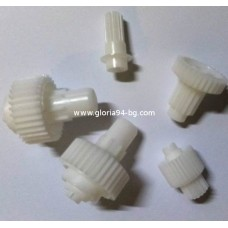 Зъбни колела комплект за миксер Braun MultiMix