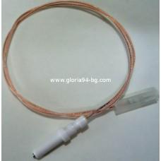 Накрайник за запалка на газова печка - 420 мм
