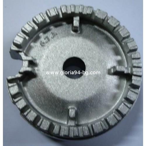 ccc325354b8 Основа за газов котлон на печка Gorenje - средна