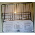 Скара за фурна универсална - 35-56 x 32.5 см