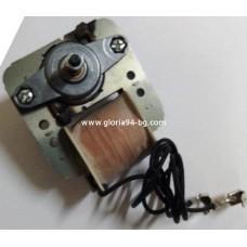 Двигател за вентилатор на фурна Diplomat