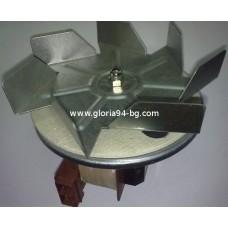 Вентилатор за фурна на печка