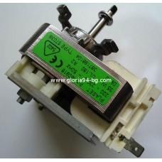 Двигател за вентилатор на фурна Electrolux, AEG