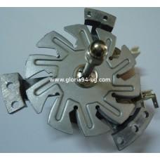 Двигател за вентилатор на фурна Gorenje