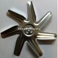Перка за вентилатор на фурна Bosch, Siemens