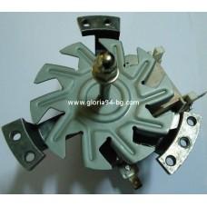 Двигател за вентилатор на фурна Beko BR1505T