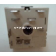 Ключ  терморегулатор за керамичен плот 2 кръга