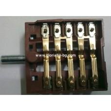 Ключ 5 + 0 степени за фурна Crown