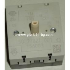 Ключ-терморегулатор за керамичен плот   Gorenje, Korting