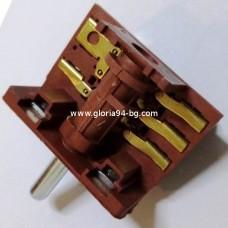 Ключ 3 + 0 степени (4 - тактов) - 309