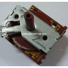 Ключ 3 + 0 степени (4-тактов) за фурна Teka - 640463