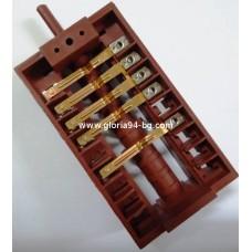 Ключ комбиниран 2-5 такта за готварска печка Елдоминвест