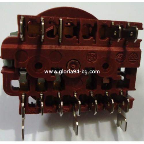 Двигатели внутреннего сгорания принципиальные схемы