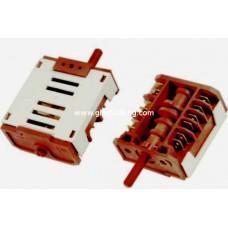 Ключ 4 + 0 степени за фурна Electrolux, Zanussi - ZOB442X, ZC602V