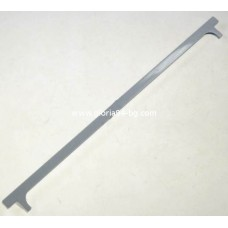 Лайсна за стъклен рафт на хладилник BEKO DSA25020S - задна