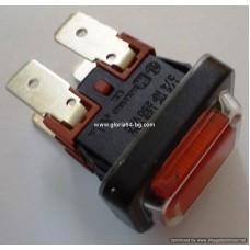 Ключ за кафемашина Lavazza LB 1000
