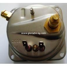 Бойлер за кафемашина DeLonghi BCO420, BCO410 - горна част в комплект с нагревател