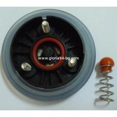 Комплект клапан улътнение цедка на главата за кафемашина ,Krups XP-521050