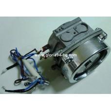 Нагревател комплект с бойлер и глава за кафемашина  AEG EA 110