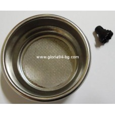 Комплект крема за кафемашина Gaggia, Saeco 2 кафета