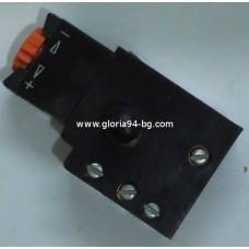 Ключ бормашина с регулиране на обороти