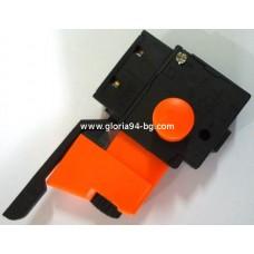 Ключ бормашина с реверс Спарки Елтос - 6А, 230V
