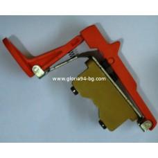 Ключ за ъглошлайф Спарки Елтос - 10А, 230V