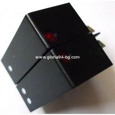 Ключ за маслен радиатор Delonghi