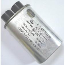 Кондензатор за микровълнова 0.9 mF, 2100V