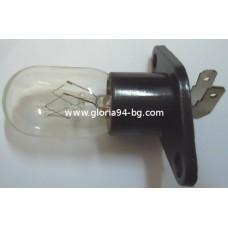 Крушка за микровълнова 20W, 220V