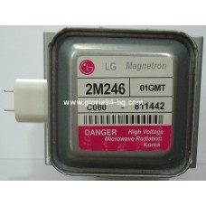 Магнетрон LG за микровълнова фурна