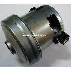 Двигател за прахосмукачка 1600 W с борд - диаметър 100 мм