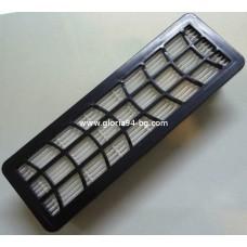 Хепа филтър за прахосмукачки  Zelmer Aquawelt
