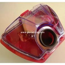 Контейнер с хепа филтър за прахосмукачка Rowenta, Moulinex MO452301/4Q0, RO342301/4Q0