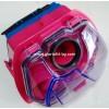 Контейнер комплект с хепа филтър за прахосмукачка Rowenta /Ровента/ Compacteo Cyclonic