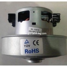 Двигател за прахосмукачки Samsung - 1600W, Н = 115мм